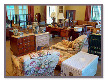 Estate Sales - Caring Transitions of Alexandria